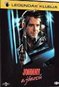 Johnny, a jóarcú DVD