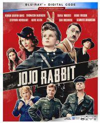 Jojo Nyuszi Blu-ray