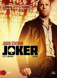 Joker *Jason Statham* DVD