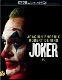 Joker (4K UHD + Blu-ray) Blu-ray