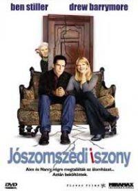 Jószomszédi iszony DVD
