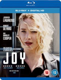 Joy Blu-ray