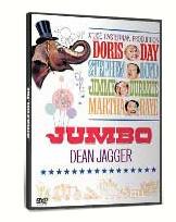 Jumbó DVD