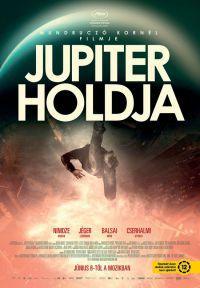 Jupiter holdja DVD
