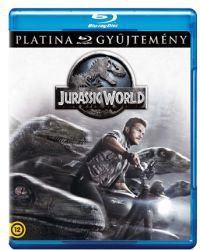 Jurassic World *Platina kiadás* Blu-ray