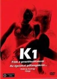 K1 - Film a prostituáltakról DVD
