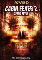 Kabinláz 2. DVD