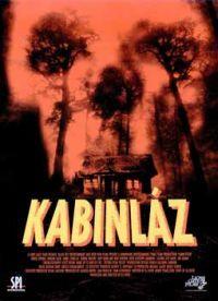 Kabinláz 2. rész DVD