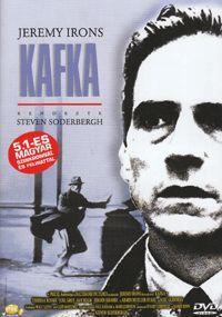 Kafka DVD