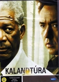 Kalandtúra DVD