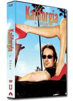 Kaliforgia DVD