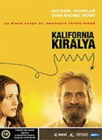 Kalifornia királya DVD