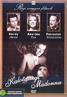 Kalotaszegi madonna DVD