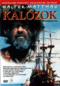 Kalózok DVD