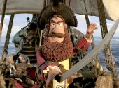 Kalózok! A kétballábas banda