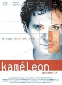 Kaméleon - az vagyok, akinek látni akarsz DVD