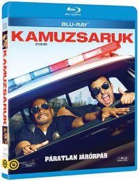 Kamuzsaruk Blu-ray