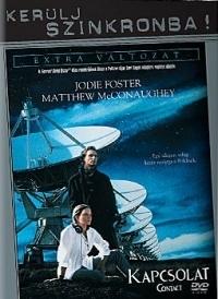 Kapcsolat DVD