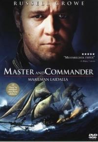 Kapitány és katona - A világ túlsó oldalán DVD