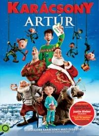 Karácsony Artúr DVD