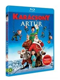 Karácsony Artúr Blu-ray