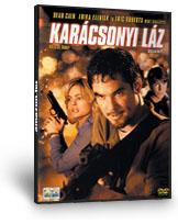 Karácsonyi láz DVD