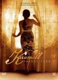 Karamell DVD