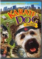 Karate kutya DVD