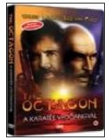Karatés védőangyal DVD