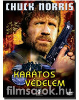Karátos védelem DVD