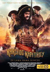 Kardfog kapitány és a Lama Rama kincse DVD