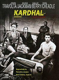 Kardhal DVD