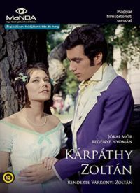 Kárpáthy Zoltán DVD