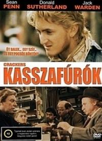 Kasszafúrók DVD