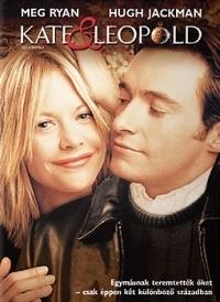 Kate és Leopold DVD