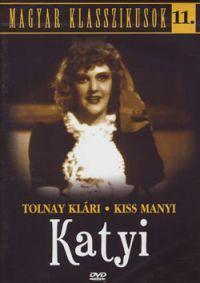 Katyi DVD