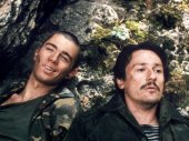 Kaukázusi fogoly