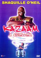Kazaam, a szellem DVD