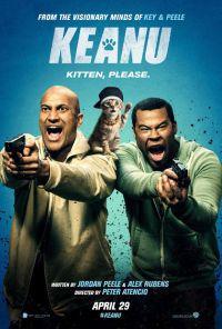 Keanu - Macskaland DVD