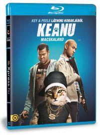 Keanu: Macskaland Blu-ray