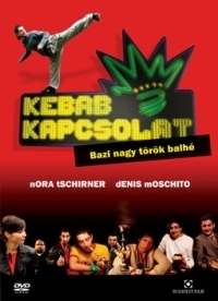 Kebab kapcsolat DVD