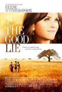 Kegyes hazugság DVD