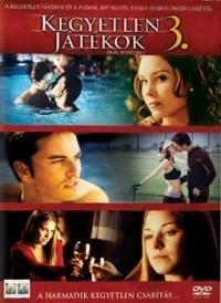 Kegyetlen játékok 3. DVD