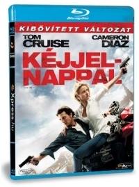 Kéjjel-nappal Blu-ray