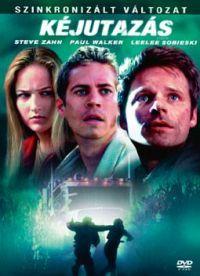 Kéjutazás DVD