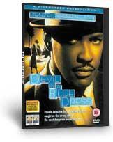 Kék ördög DVD