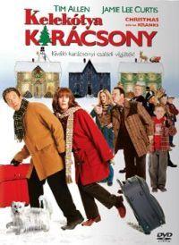 Kelekótya karácsony DVD
