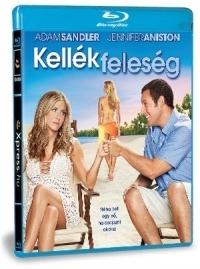 Kellékfeleség Blu-ray