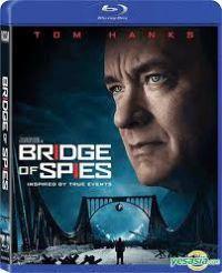 Kémek hídja Blu-ray