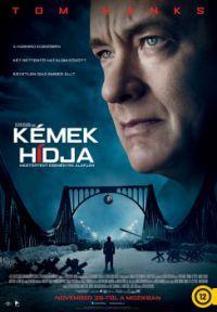 Kémek hídja DVD